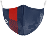 Patriot Protect+ Mask - Dynasty Athletics