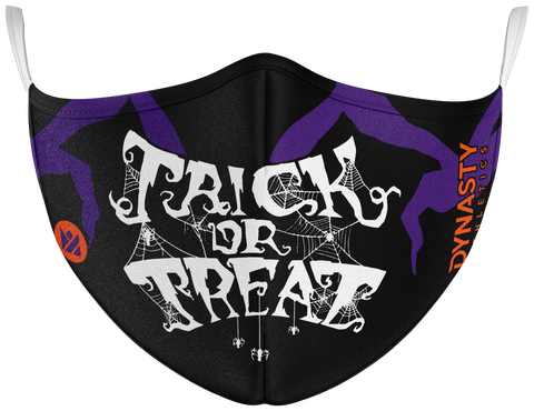 Trick or Treat Protect+ Mask - Dynasty Athletics