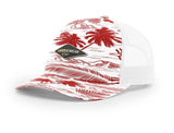 Lacrossewear Island Trucker Cap - Dynasty Athletics
