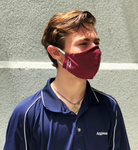 Personal Protection Face Mask w/ Filter Pocket - Dynasty Athletics