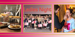 Ladiesnight Blush Company