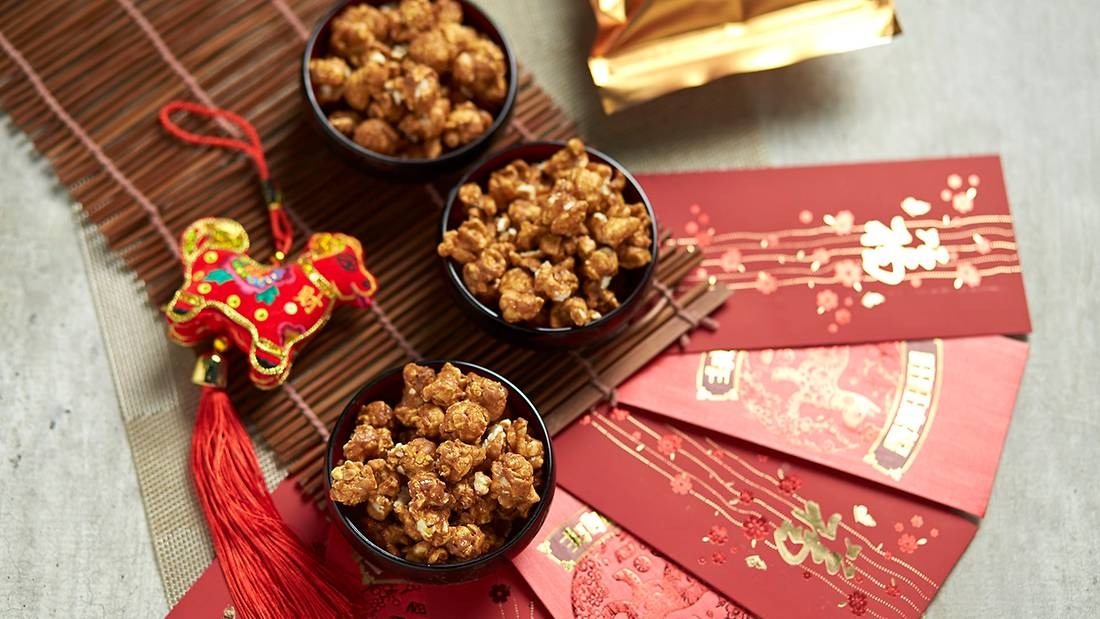 10 Chinese New Year-Worthy Goodies, Rated
