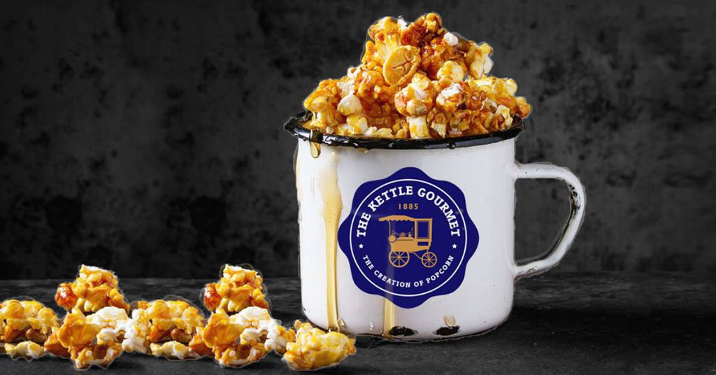 This Local Popcorn Brand Offers Un-cornventional Flavours Like Chicken Rice And Bak Kwa