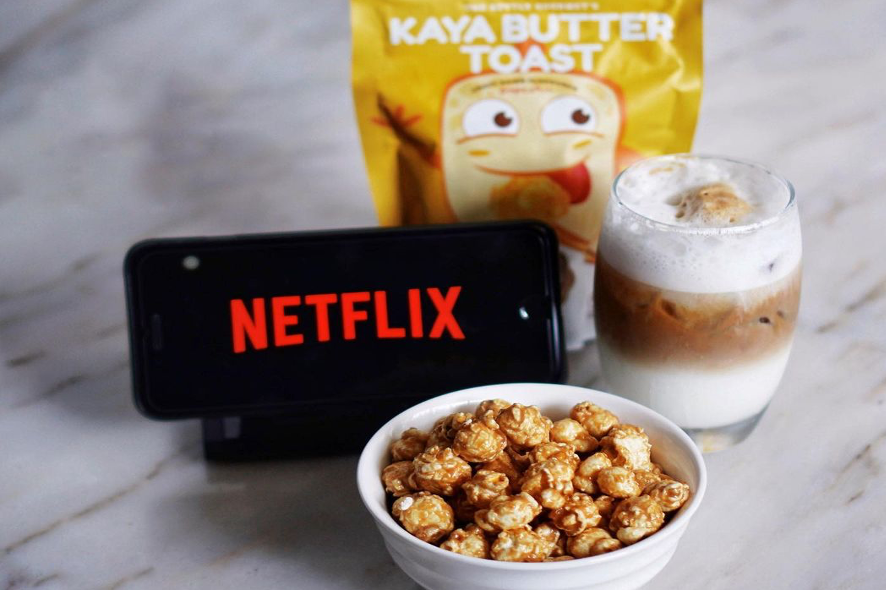 Top 3 Netflix Movies to Binge Watch This Christmas