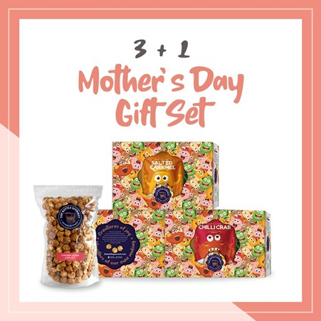 The Kettle Gourmet exclusive Mother's Day Promotion