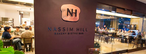 Nassim Hill Bakery and Bistro Bar