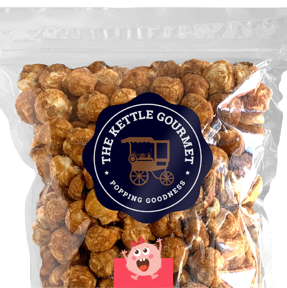 TKG Chicken Floss Flavoured Popcorn (Family Pack)