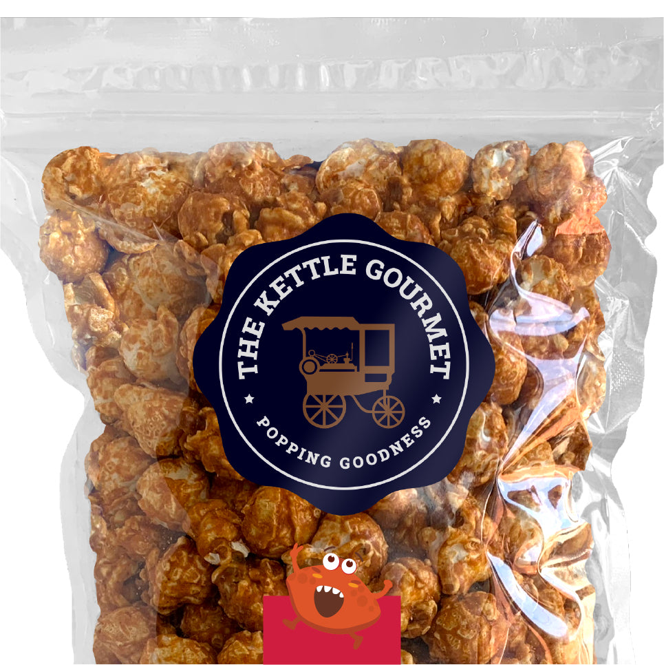 TKG Chilli Crab Flavoured Popcorn (Family Pack)