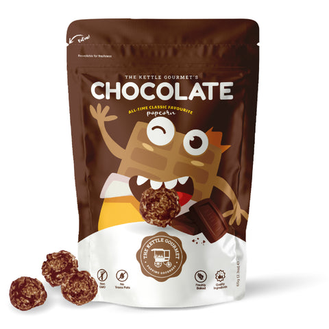 Chocolate (6-pack Set)