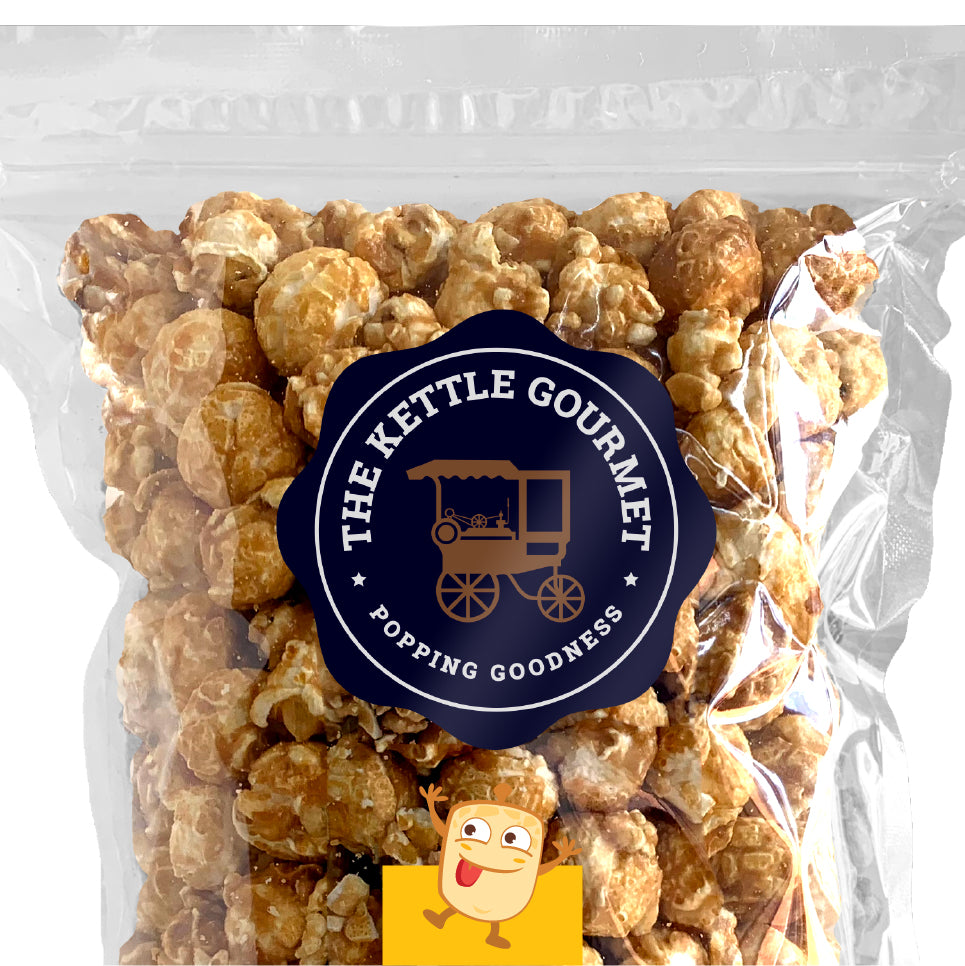 TKG Kaya Butter Toast Flavoured Popcorn (Family Pack)