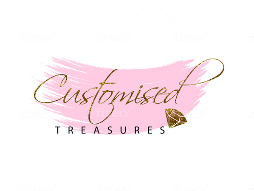 Customised Treasures