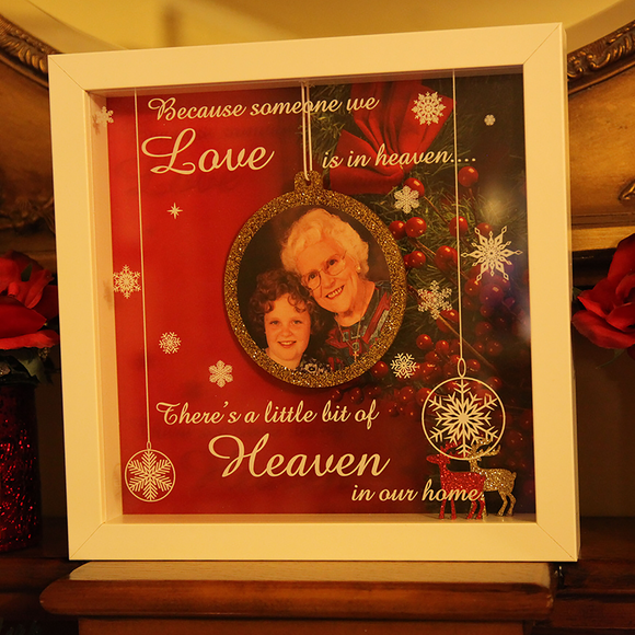 Picture Frame - Memorial