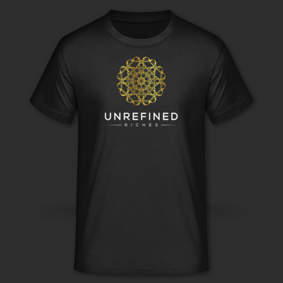 UR Merch - PRE-ORDER - - Unrefined Riches