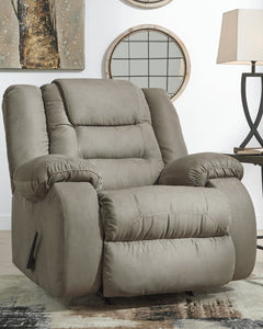 McCade Signature Design by Ashley Recliner image