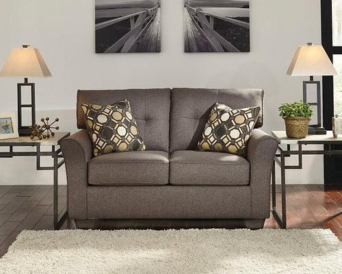 Tibbee Signature Design by Ashley Loveseat image