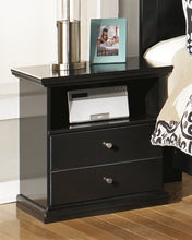 Load image into Gallery viewer, Maribel Signature Design by Ashley Nightstand image