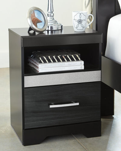 Starberry Signature Design by Ashley Nightstand image