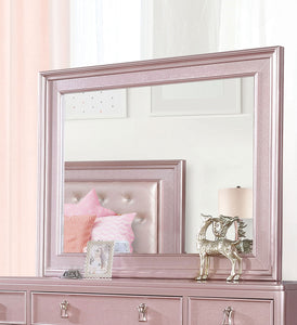 Ariston Rose Pink Mirror