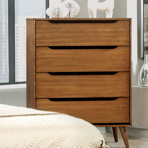 Lennart Oak Chest image