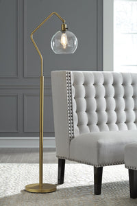 Marilee Signature Design by Ashley Floor Lamp image