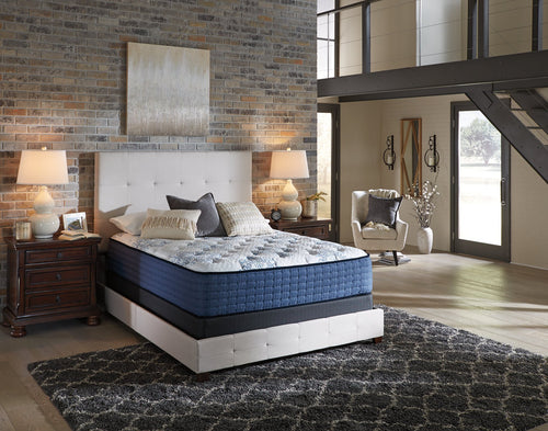 Mt Dana Firm Sierra Sleep by Ashley Innerspring Mattress image