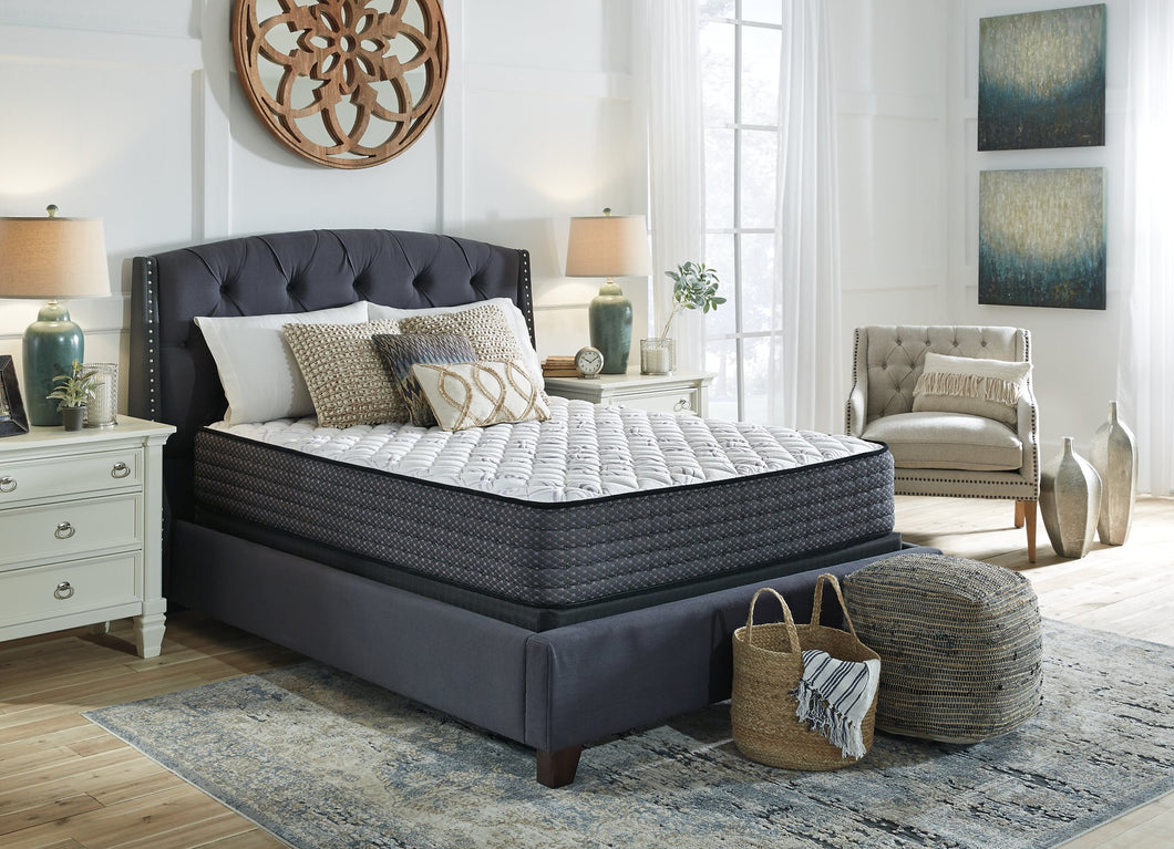 Limited Edition Firm Sierra Sleep by Ashley Innerspring Mattress image