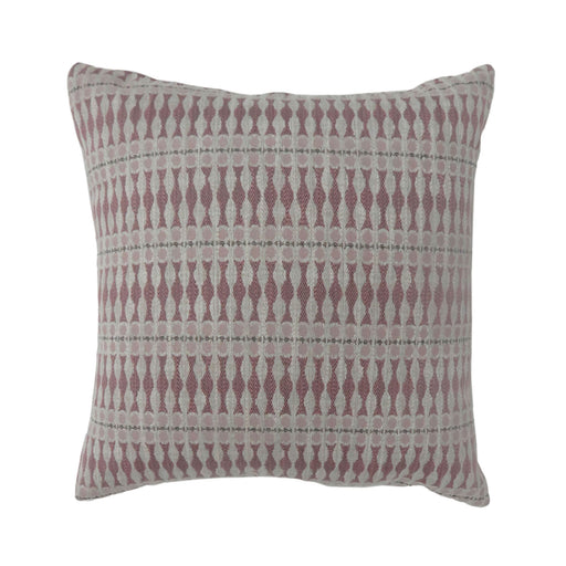 "Malia Red 18"" X 18"" Pillow (2/CTN) image"
