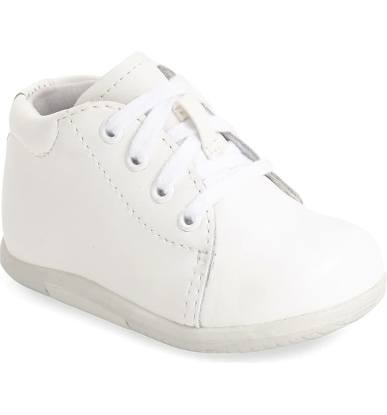 Srtech elliot shoe - White