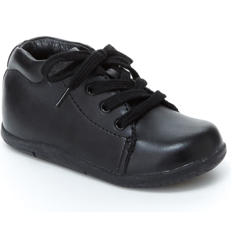 Srtech elliot shoe - Black