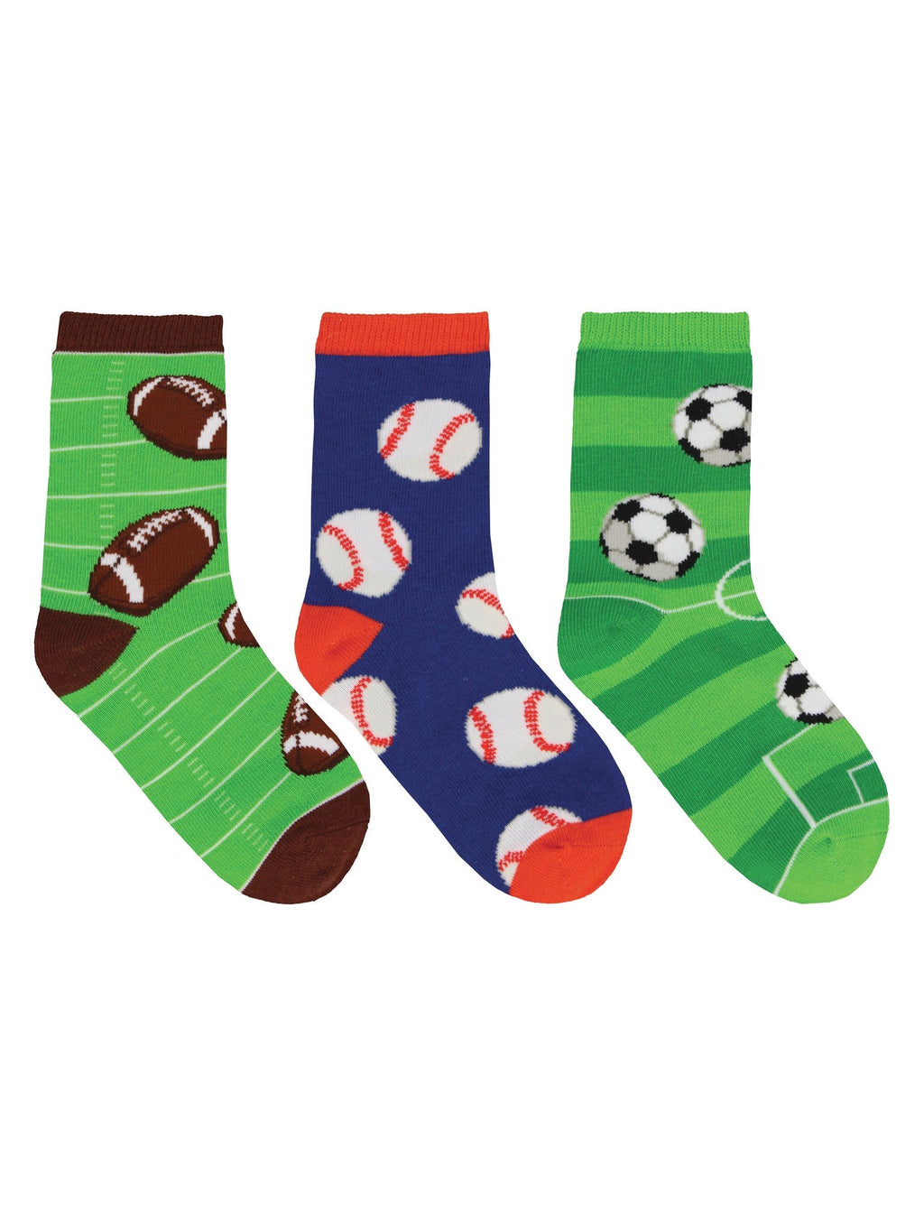Socksmith Kids Good Sport 3 pack