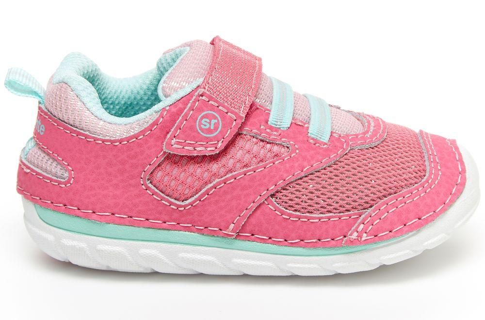 Soft motion adrian sneaker - Light Pink