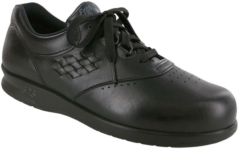 Free Time Walking Shoe - Black