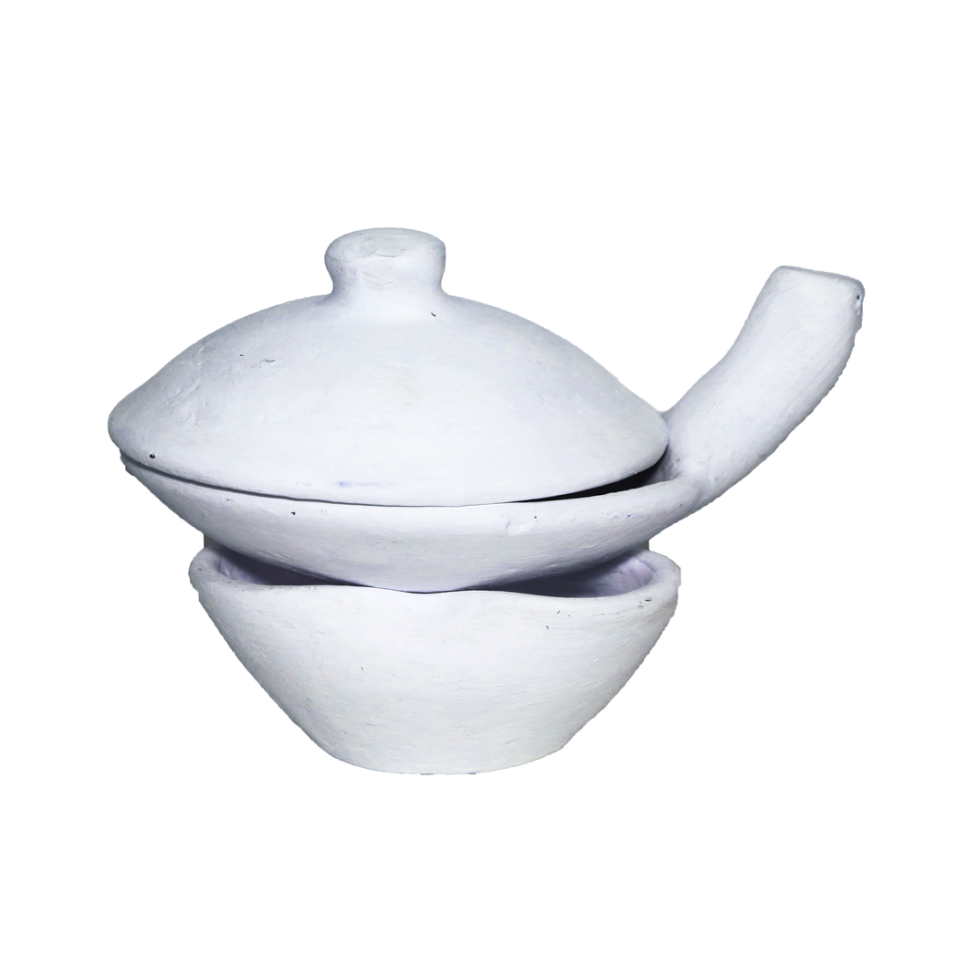 Claypot: Cooking Pan Set