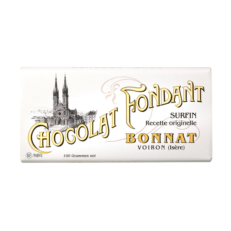 Tablette Bonnat Surfin - Vendu par Chocolat Bonnat