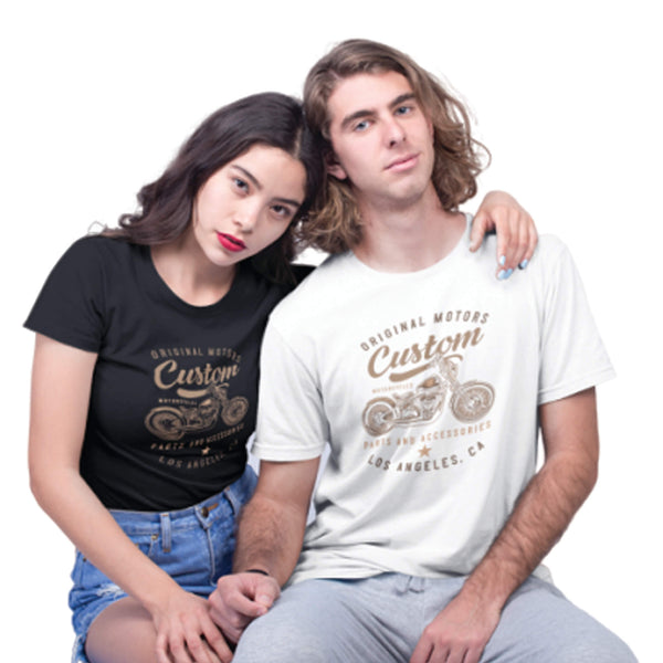 Original Motorcycle Unisex T-Shirt
