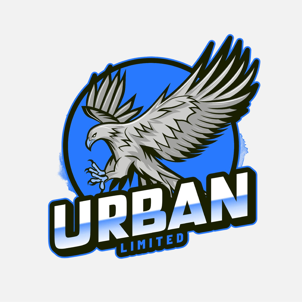 Urban Limited Falcon Unisex T-Shirt
