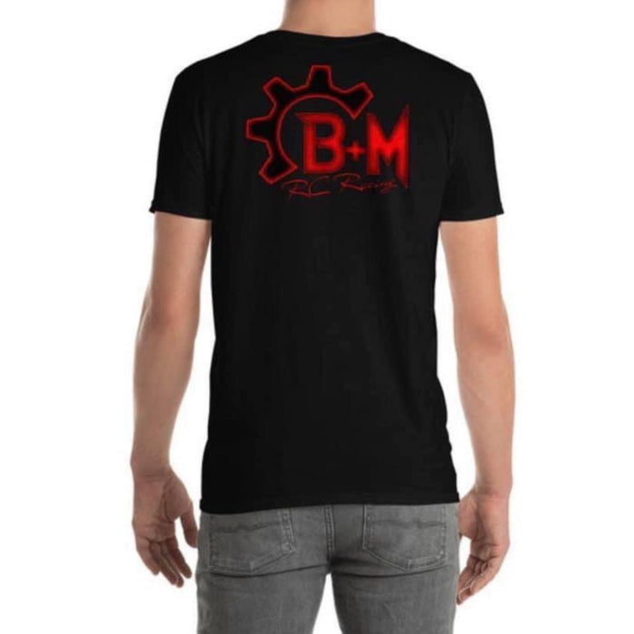 B&M RC Racing - Short-Sleeve Unisex T-Shirt