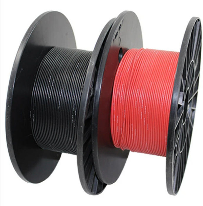 PRC Silicone Wire by the Foot - 10 AWG