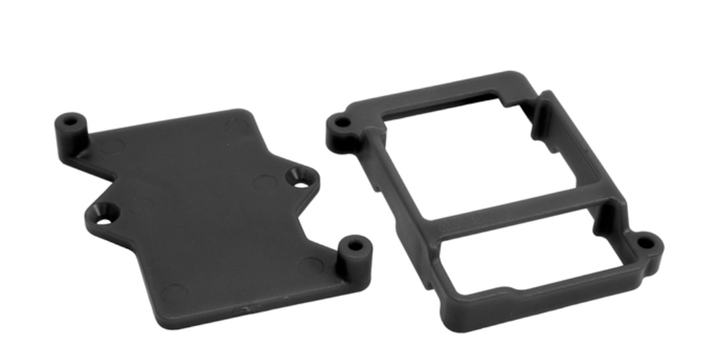 ESC Cage for Traxxas- XL-5 & XL-10 ESCs