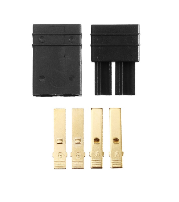 Traxxas Plug Male and Female