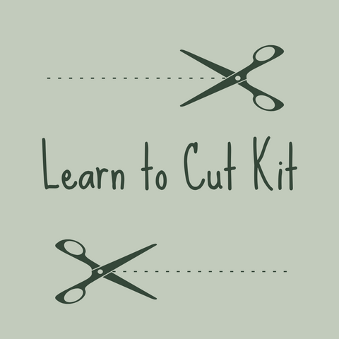 Learn to cut kit