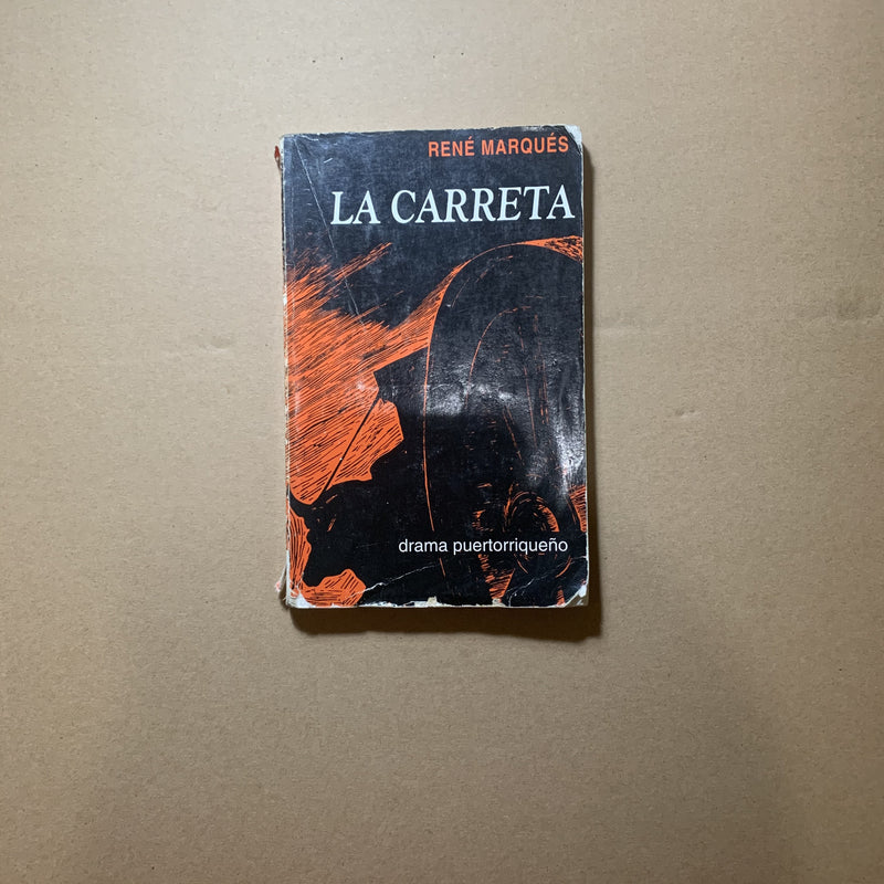 La Carreta (Used Book)