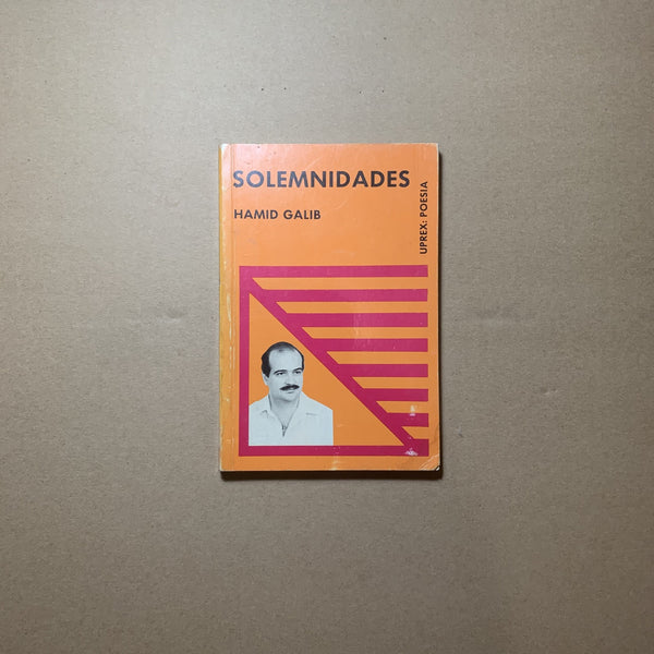 Solemnidades (Used Book)