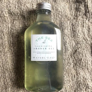 The Sea Shower Gel - le-marche-sassafras