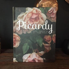 Load image into Gallery viewer, Piccardy Book - le-marche-sassafras