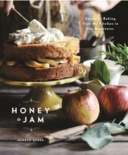 Load image into Gallery viewer, Book - Honey and Jam