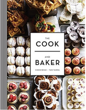 Load image into Gallery viewer, Book - Cook and Baker