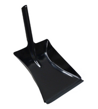 Load image into Gallery viewer, Dustpan - Black