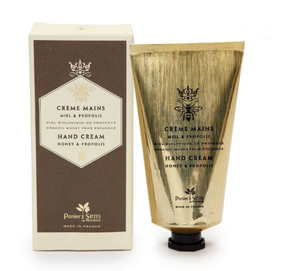 Honey Hand Cream