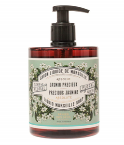 Jasmine Hand & Body Liquid Soap